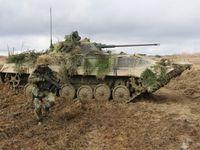 Obrana osloví čtyři výrobce bojových vozidel pěchoty, stroje budou stát 50 miliard