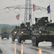 Do Česka vjel americký armádní konvoj. Zdrží se na tři dny, pak bude pokračovat do Pobaltí