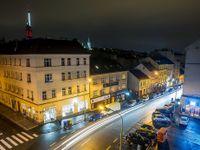 Obrazem: Tak se žije v nejdivočejších ulicích Prahy. Poznejte jiný svět plný žižkovského charismatu