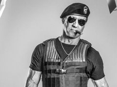 Expendables 3: Sylvester Stallone
