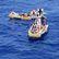 U Libye se údajně potopila loď se stovkami běženců