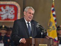 Zemanova kancelář sehnala placený komparz do Vladislavského sálu. Volná místa obsadí hradní kustodky