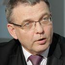 Zaorálek: Tvrdé sankce vůči Rusku budou platit už od čtvrtka