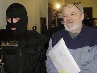 Zemřel na doživotí odsouzený sériový vrah Ivan Roubal