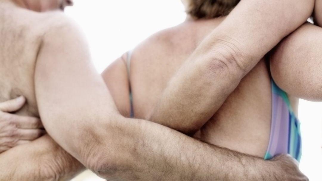 opuštěný sex