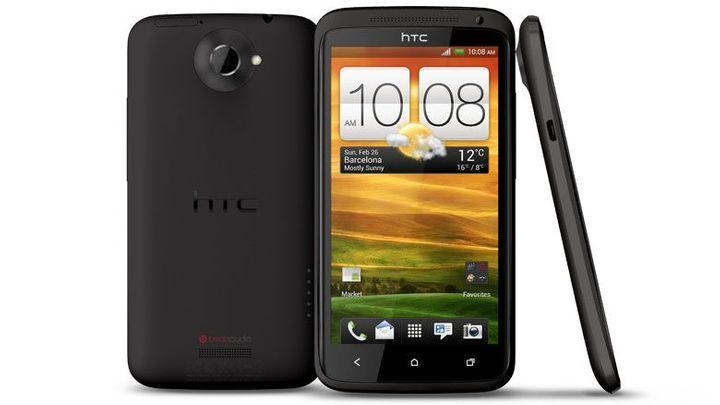 Telefony a tablety od HTC se budou opravovat v Brně