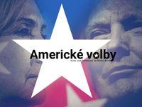 Jak by teď dopadly volby v USA? Náskok Clintonové se prudce snižuje, má již jen 3 hlasy navrch