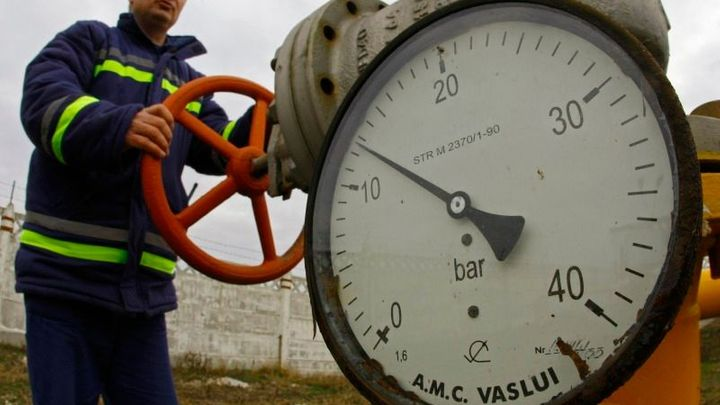 Gazprom hrozí krizí z roku 2009, Ukrajina neuhradila plyn