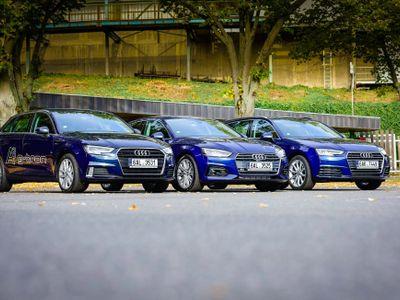 Hledáte úsporné auto a nechcete hybrid či naftu? Na českém trhu je přes 30 aut s pohonem na plyn