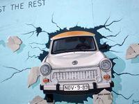 Trabant, legenda z duroplastu. Výroba skončila před 25 lety