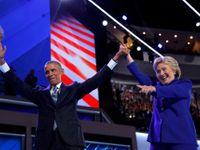 Jonáš: Strašením Trumpem Clintonová nevyhraje, navíc nemá charisma