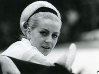 Věra Čáslavská se ikonou necítila, takových lidí je málo, pohřeb si nepřála, říká její přítelkyně
