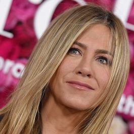 Jennifer Aniston, žena.cz