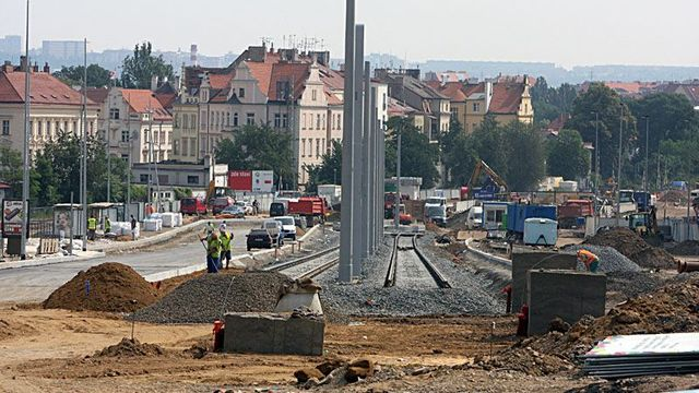 Prague is currently undergoing many changes. After the elections, the pace could get even faster