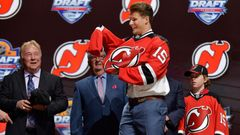 Draft NHL 2015: Pavel Zacha