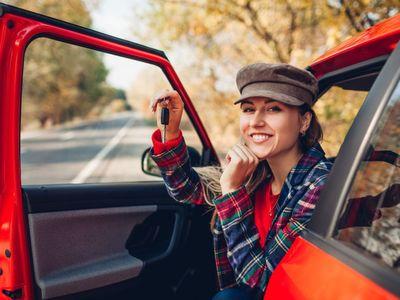 Každá čtvrtá česká řidička by ohodnotila své řidičské schopnosti na výbornou a rozhodujícím faktorem při koupi je rozhodně cena, vyplývá z průzkumu.
