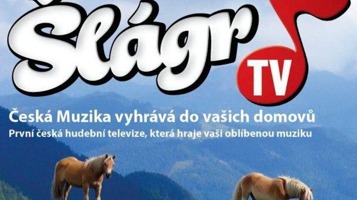Televize Šlágr spustí druhý kanál, míří na mladší diváky
