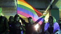 Tchaj-pej Gay porno
