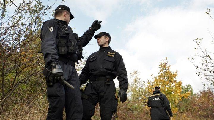 Policie už druhý den pátrá po nesvéprávném muži ze Šluknova