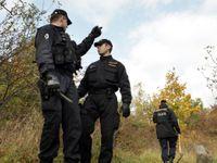Z pražské školky zmizely tři děti, těžkooděnci je našli nahé v lese. Bylo nám horko, vysvětlily