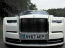 Rolls-Royce Phantom: Řídili jsme nejlepší auto světa