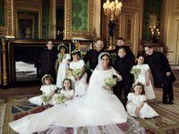 Kensingtonský palác zveřejnil první fotky nové generace Windsorů. Chybí jenom novorozený Louis