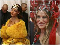 Módní událost roku. Hollywood se oblékl do asijských rób