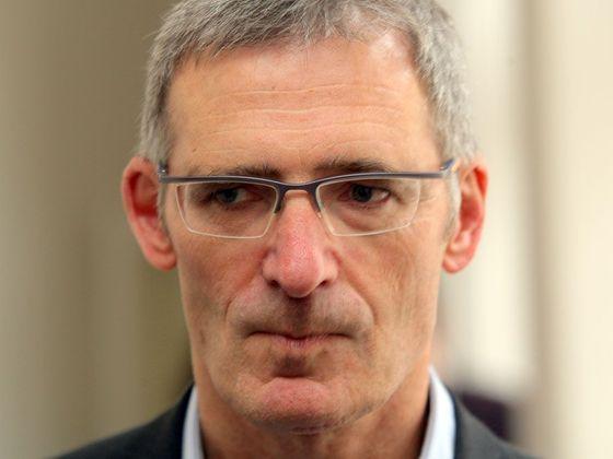 Bývalý šéf civilní rozvědky Karel Randák, který zná Jiřího Roma osobně.