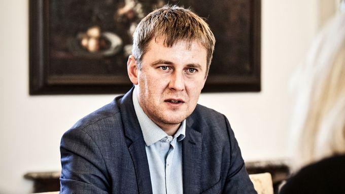 Ministr Petříček: Vyřadit z Dukovan Rusko a Čínu už předem je nejčistší varianta