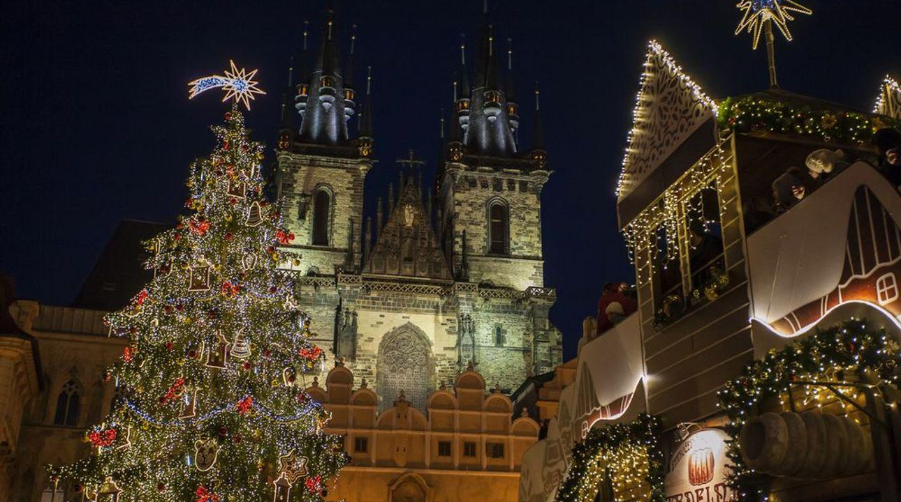 Vánoce budou opět na blátě, sníh nedorazí ani na Silvestra, tvrdí nová předpověď