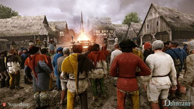 Trailer ke hře Kingdom Come: Deliverance