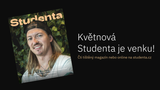 kveten studenta cover