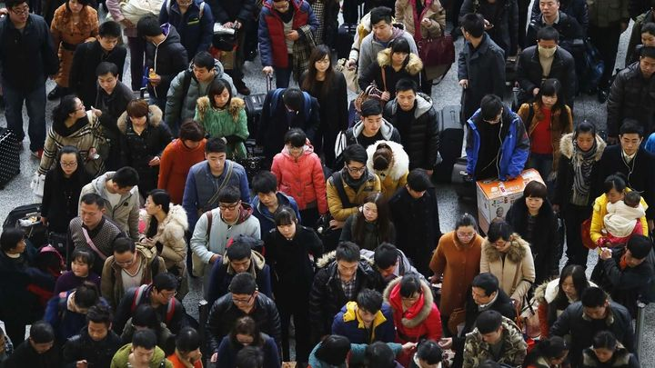 Čínská ekonomika ve čtvrtletí zpomalila růst na 7,4 procenta