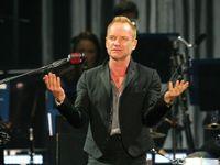 Sting zahraje v Praze. V červnu bude hlavní hvězdou festivalu Metronome