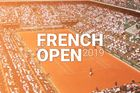 French open - pruh do grafiky
