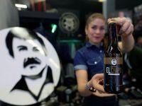 Je libo ležák s podobiznou vraha? Narkobaron Prcek má v Mexiku vlastní kolekci piv