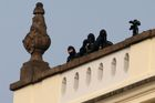 Russian mob trial starts in Prague amid high security