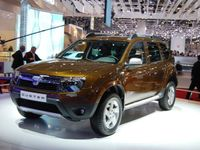 Kia cee'd, Dacia Duster i Škoda Yeti. Připomeňte si začátky slavných vozů ze ženevského autosalonu
