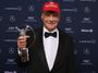 Vítězství, nebo smrt. S Laudou odchází generace pilotů F1, kteří balancovali na hraně