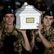 V Amatrice pohřbili 37 obětí zemětřesení, premiér Renzi přislíbil městu obnovu