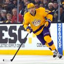 MIlan Lucic, Los Angeles Kings