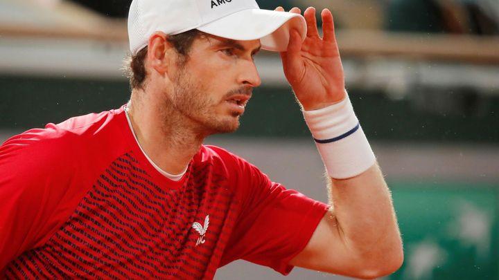 Hvězdný Murray proti Česku nenastoupí. Nechce už obětovat zdraví ani čas s rodinou; Zdroj foto: Reuters