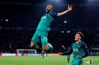 Soccer Football - Champions League Semi Final Second Leg - Ajax Amsterdam v Tottenham Hotspur - Lucas Moura