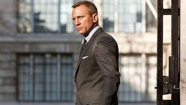 Hledá se agent 007. Craigovi za další dva filmy o Jamesi Bondovi ... b939d833759