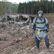 Práce ve Vrběticích pokračují, pyrotechnici odpalují munici