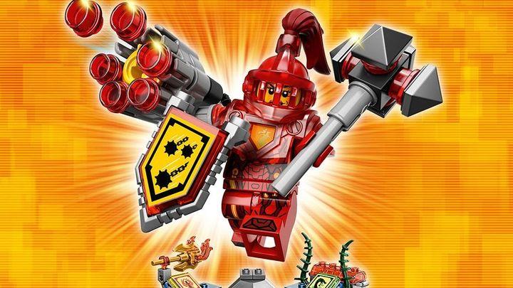 Každá třetí krabička Lega obsahuje zbraně, hra dětí je stále brutálnější, varují vědci