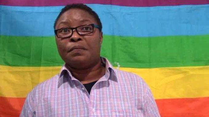 homosexuál z roku lesbička