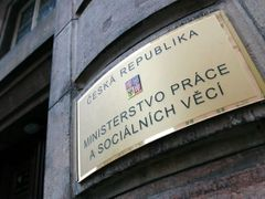 The Ministry of Labour and Social Affairs