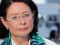 Zrušení EET je nepřekročitelnou podmínkou, ambice být ve vládě nemusí být naplněna, říká Němcová