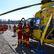 Nová základna za 60 milionů osiří. Vrtulníky se stěhují do Bechyně, u lyžařů na Šumavě budou později